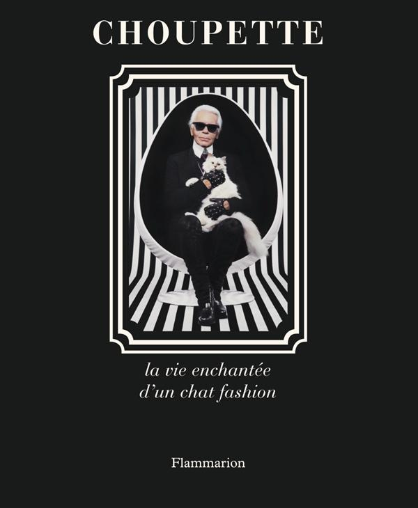 biographie choupette lagerfeld